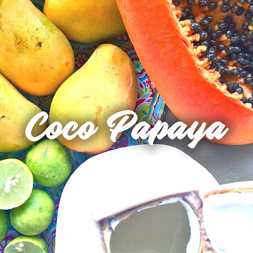 Coco Papaya Wax Melts