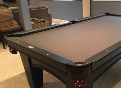 Brunswick Bayfield Pool Table