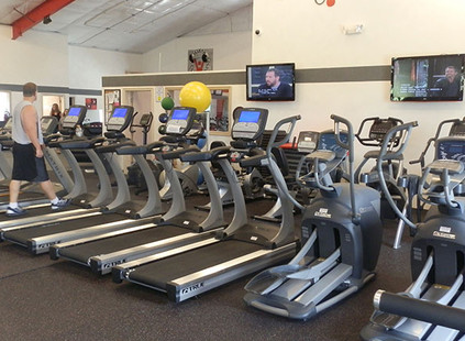 Modern Health & Fitness