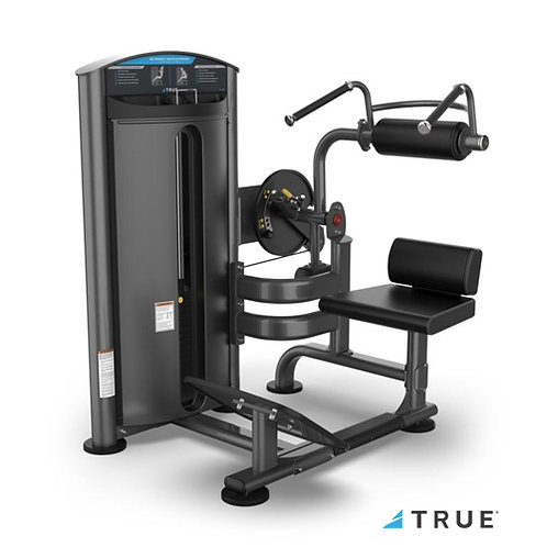 SD-1004 FORCE Ab/Back (True Fitness)