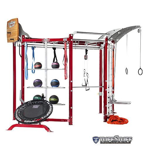 CT-8000B Base Fitness Trainer (TuffStuff)