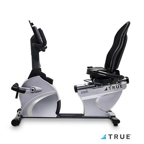 ES-900 Recumbent Cycle (True Fitness)