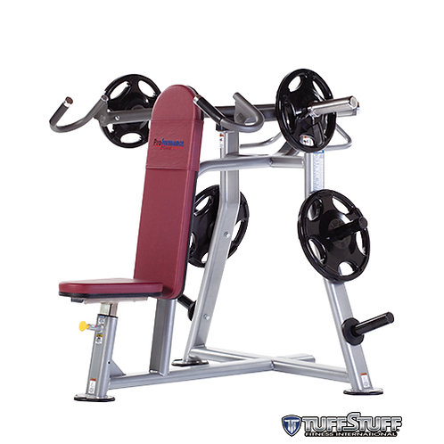 PPL-915 Shoulder Press (TuffStuff)