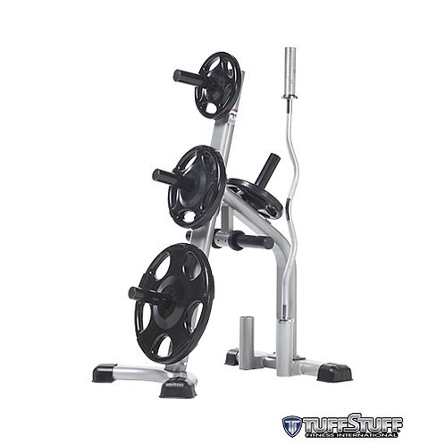 CXT-255 Olympic Plate Tree (TuffStuff)