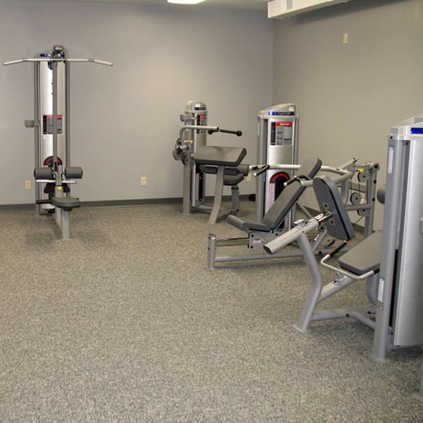LG Fitness Princeville