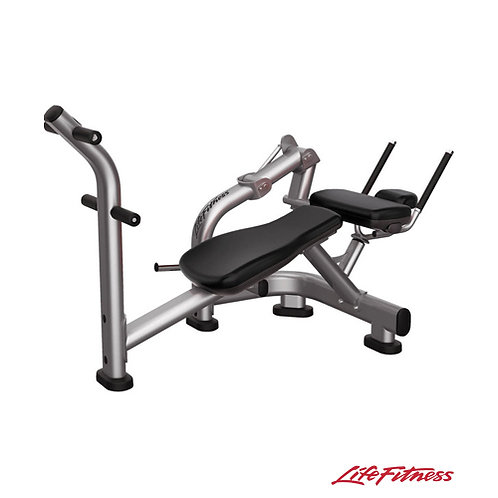 Signature Series Ab Crunch Bench (Life Fitness)