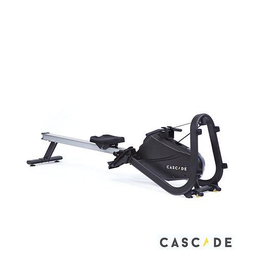 Cascade Rower w/ Console