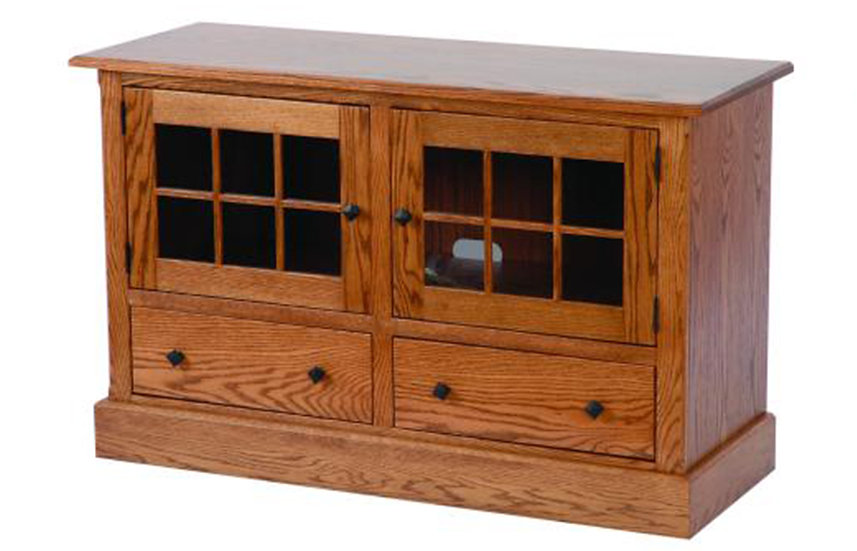 Winchester Shaker TV Stand by INTEG