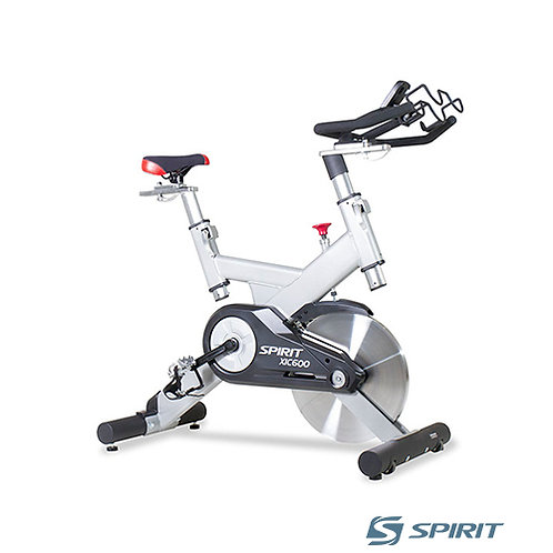 XIC600 Indoor Cycle Trainer (Spirit Fitness)