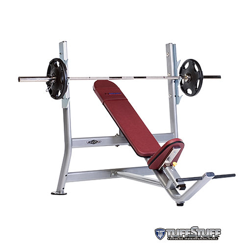Olympic Incline Bench (TuffStuff)