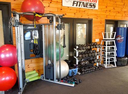 Morrow Fitness