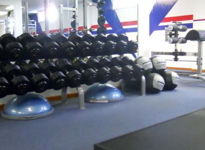 ABF Training