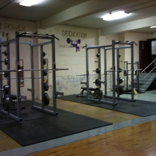 Mount Pulaski High School