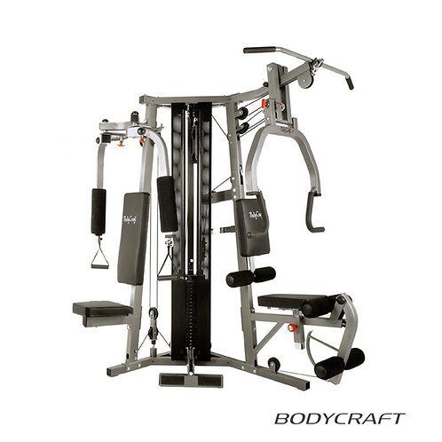 Galena Pro Strength Training System (Bodycraft)