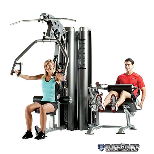 2-Station Multi Gym
