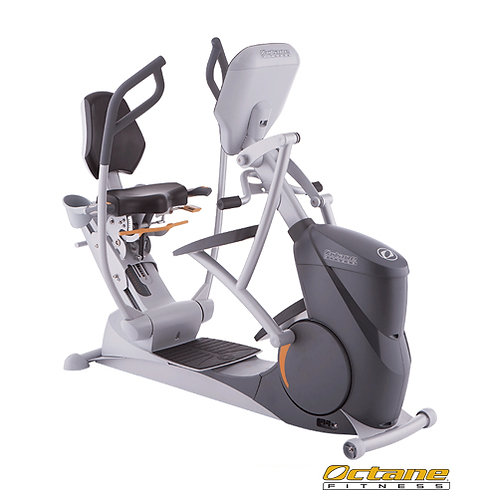 XR6000 Commercial Seated Elliptical w/ Standard Console (Octane Fitness)