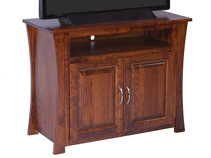 Abigail TV Stand by ABC