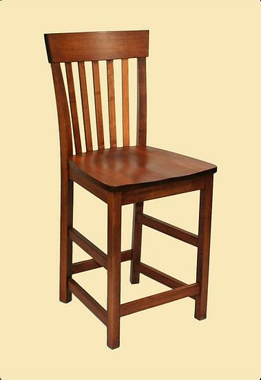Venice Bar Chair by Horseshoe Bend