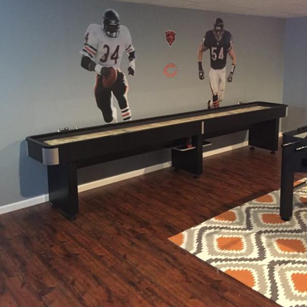 Home Rec Room