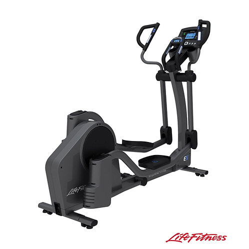 E5 Elliptical Cross Trainer w/ Go Console (Life Fitness)