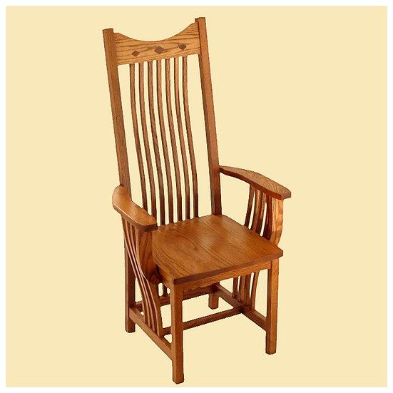 HW Classic Armchair