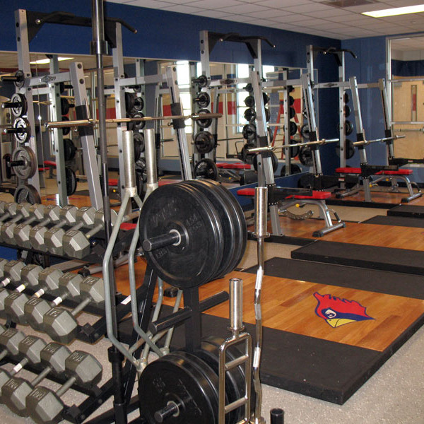 Pleasant Plains High School