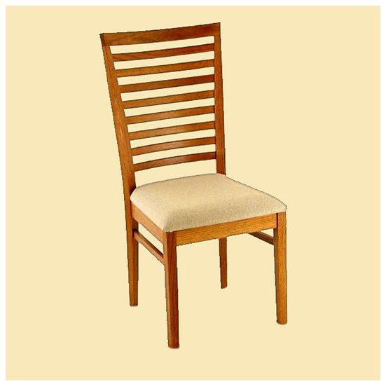 HW Tuscany Side Chair