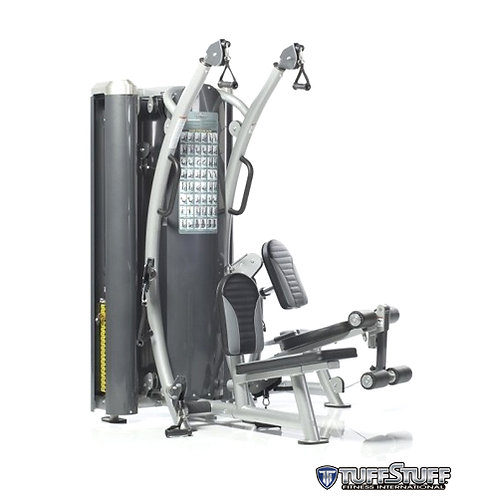 HTX-2000 Dual Stack Functional Trainer (TuffStuff)