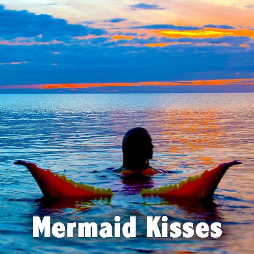 Mermaid Kisses Wax Melts