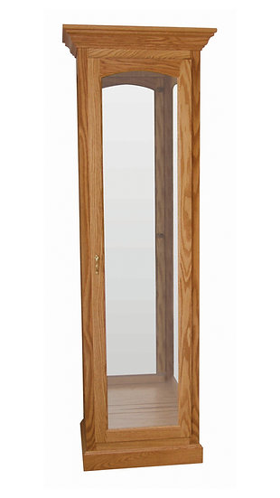 1 Door Picture Frame Curio