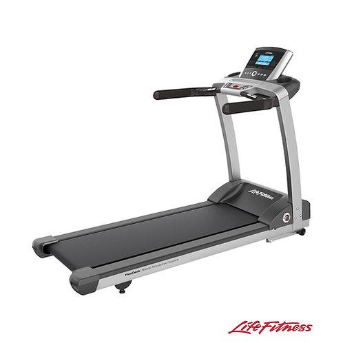 T3 Treadmill w/ Go (Life Fitness)
