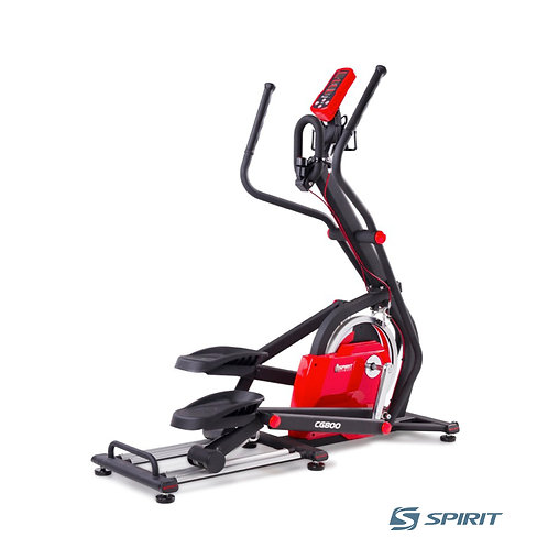 CE800 Elliptical Trainer (Spirit Fitness)