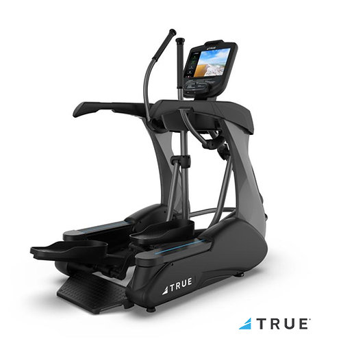 "XC-900 Elliptical w/ Envision 16"" Touchscreen (True Fitness)"