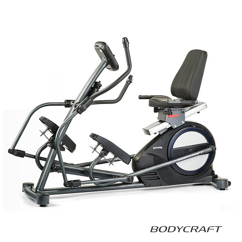 SCT400G Seated Cross Trainer (Bodycraft)