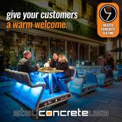 Stay Concrete