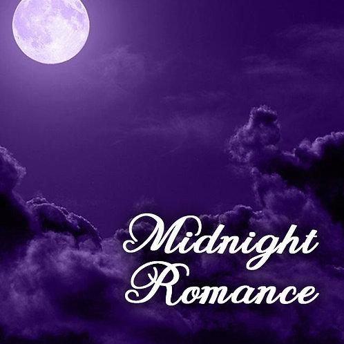 Midnight Romance Jar Candle