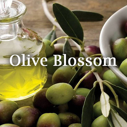 Olive Blossom Wax Melts