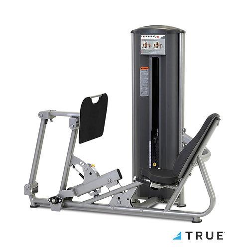FS-51 Leg/Calf Press (True Fitness)