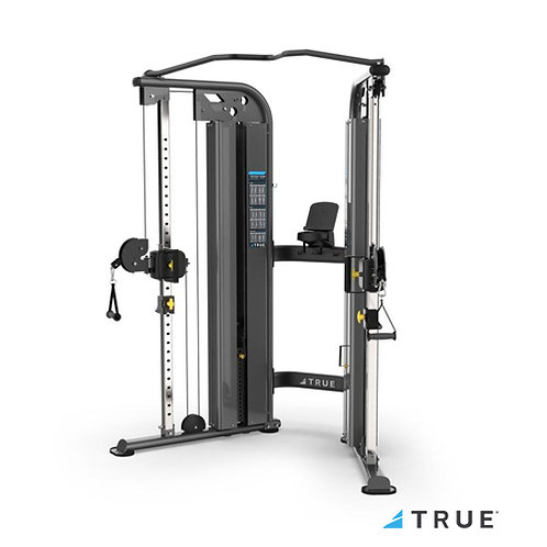 SM-1000 FORCE Functional Trainer (True Fitness)