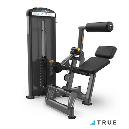 FUSE-1300 Low Back Extension (True Fitness)