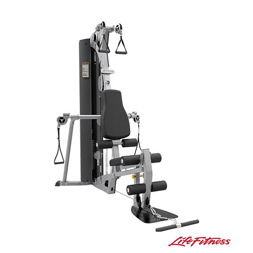 G3 Home Gym (Life Fitness)