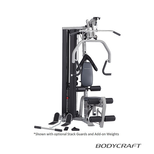 GLX-150 Strength Training System (Bodycraft)
