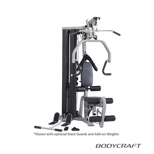 GL-150 Strength Training System (Bodycraft)