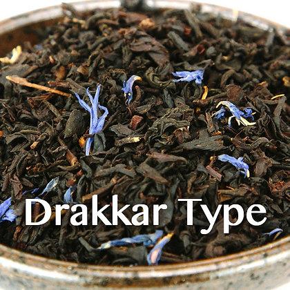 Drakkar Type Wax Melts