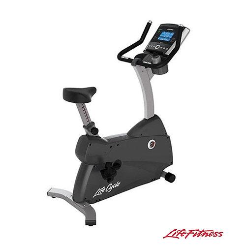 C3 Lifecycle Exercise Bike (Life Fitness)