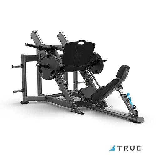 XFW-7800 Leg Press (True Fitness)