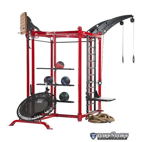 CT-6000 Fitness Trainer (TuffStuff)