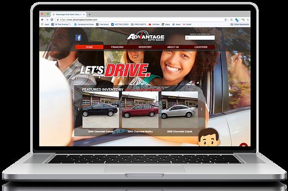 Advantage Auto Sales