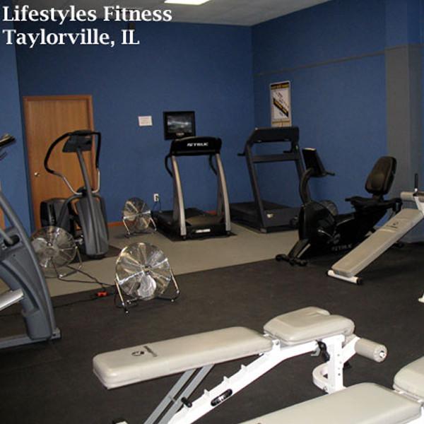 Lifestyles Fitness