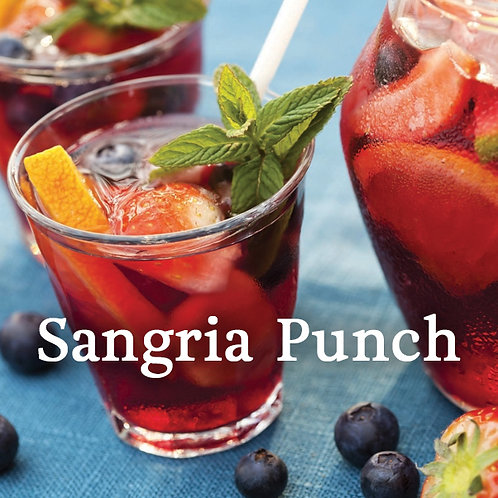 Sangria Punch Wax Melts